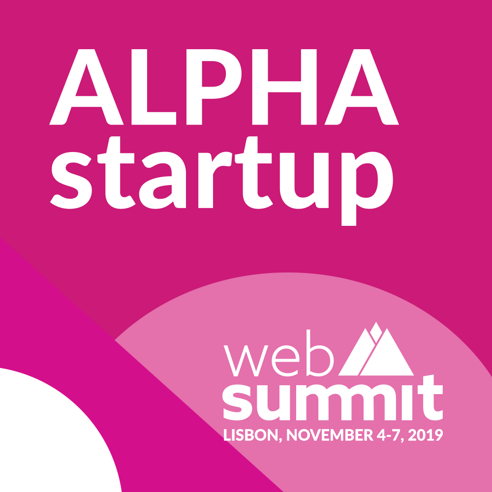 TRIBE is going to Web Summit